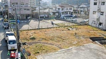 【街 みらい】北九州市政点検 折尾地区総合整備事業 住民「街の完成図早く」 最大地権者JRの動向が鍵