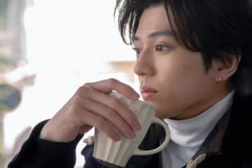 女性ファッション誌「CanCam」3月号に登場した俳優の新田真剣佑さん