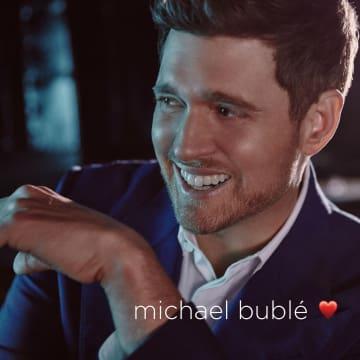 マイケル・ブーブレ『(love)』