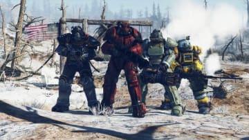 ベセスダが『Fallout 76』Free-to-Play化の噂を否定、Twitterでファンに回答