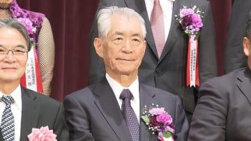 関西元気文化圏賞の大賞に本庶佑さん 関西から日本を元気に