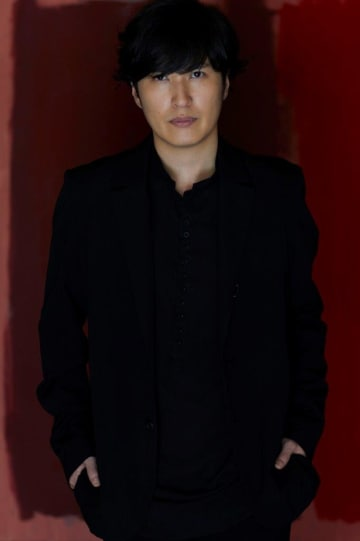清塚信也、初の武道館公演が決定