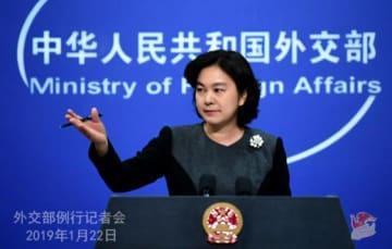 カナダ安全情報局元トップがファーウェイ排除呼び掛け、中国外交部「もうコメントしたくない」