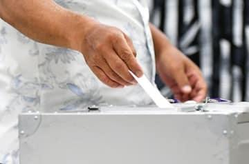 辺野古県民投票 デニー知事3択案支持も…全県実施暗礁のまま 自民・隙突く声明 与党・態度硬化