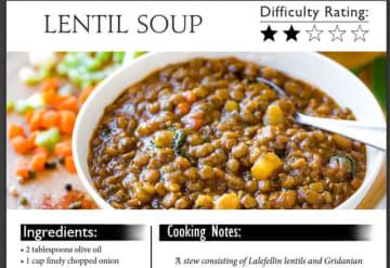 『FFXIV』エオルゼア料理があなたの胃袋に?ファンメイドの料理レシピ本が公開に