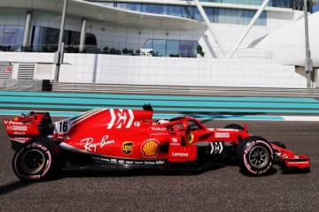 F1技術解説:2019年型ニューマシンはホイールベースがさらに延長か