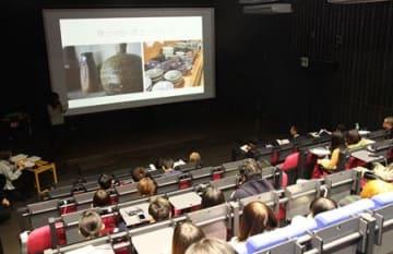 若者視点で山形動画、全国に発信 芸工大生制作のPR映像