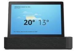 「Lenovo Smart Tab P10 with Amazon Alexa」