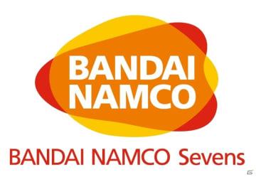 バンダイナムコエンターテインメント、遊技関連事業を分社し「バンダイナムコセブンズ」を設立