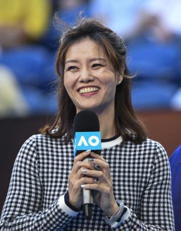李娜さん、国際テニス殿堂入り