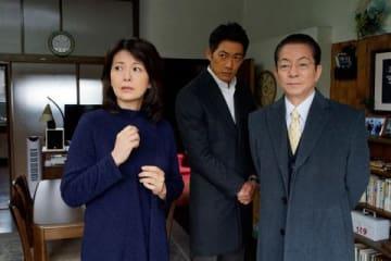 ドラマ「相棒 シーズン17」第12話の場面写真 =テレビ朝日提供