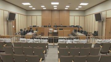 稲美町・拳銃発射事件初公判 2人はおおむね認め1人は無罪主張