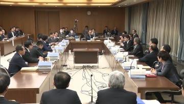 怒号飛び交い決裂決定的に 大阪都構想めぐる法定協議会