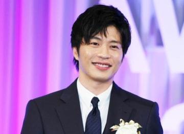 「おっさんずラブ」で主人公はるたんを演じた田中圭(写真は2018年10月撮影)