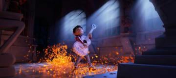 映画『リメンバー・ミー』より - Walt Disney Studios Motion Pictures / Photofest / ゲッティ イメージズ