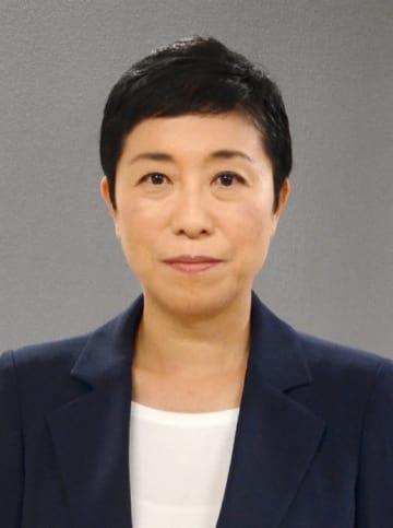 立憲民主党の辻元清美国対委員長