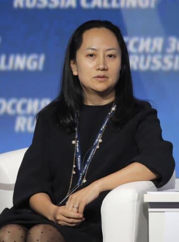 韓国 ファーウェイ 副会長 北朝鮮 文在寅 金正恩 米中 貿易戦争 トランプ