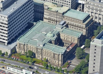 BOJ cuts inflation forecasts for FY 2018-2020, maintains stimulus