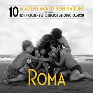 映画『ROMA/ローマ』より