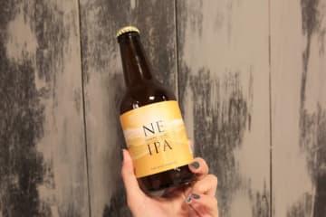 Far Yeast NE Resolution IPA