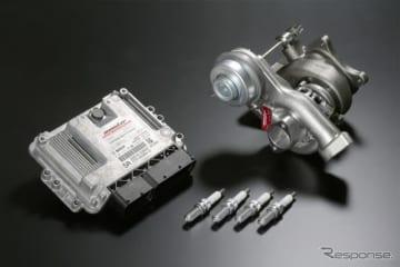 スイフトスポーツ(ZC33S) K200X/K200ターボキット