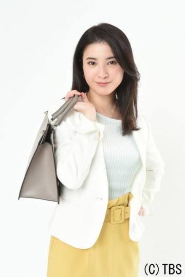 吉高由里子が働き方新時代に生きるワーキングガールに!