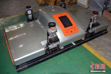 AI地中レーダー、中国が開発・製造に成功―中国メディア