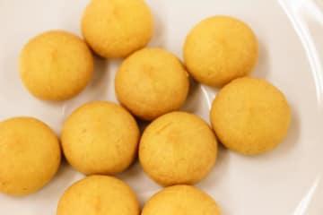 ナチュロの「かぼちゃクッキー」が話題。 「これ本当に美味しい」「子供の体に優しい」