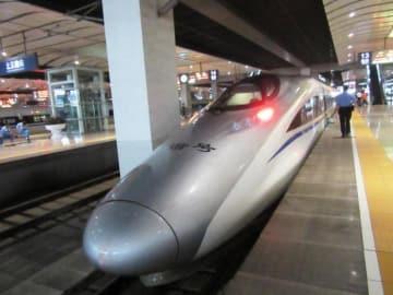 高速鉄道から衛星まで、メード・イン・チャイナはどれほどすごいのか―台湾メディア