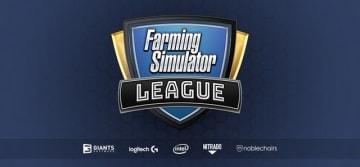 農業シムがe-Sportsに!?「Farming Simulator League」海外で発表―3vs3の新ゲームモードで勝利を目指せ