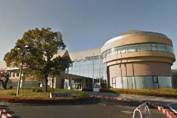 嵐山町役場(C)Google