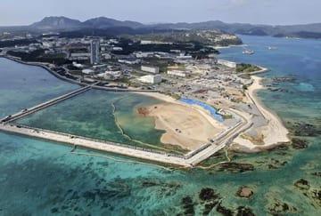 辺野古県民投票 与党「3択」容認の裏側 デニー知事が説得「責任取る」 県が水面下で環境整備