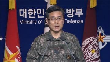 「日本の哨戒機が威嚇飛行」 岩屋防衛相が韓国に反論