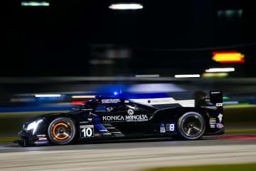デイトナ24時間に挑むアロンソ&可夢偉が意気込み。「北米レース参戦は多くのドライバーにとって目標」