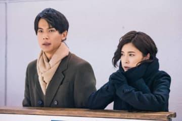 連続ドラマ「スキャンダル専門弁護士 QUEEN」第3話のシーンカット=フジテレビ提供