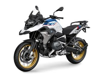 R 1250 GS=BMWグループ提供
