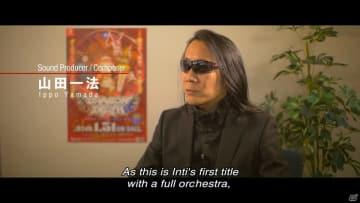 「Dragon Marked For Death」3人の作曲家・梅垣ルナさん、川上領さん、山田一法さんへのインタビュー動画が公開に!