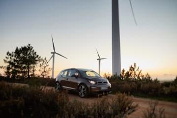 『BMWプレ・オーダー』を拡充。新型バッテリー搭載『i3』の先行予約受付を開始