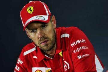 元F1ドライバーのアーバイン「ベッテルは優秀だが過大評価されている」と再三の批判