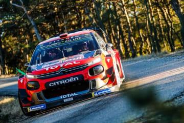 WRC:オジエ、古巣復帰の要因明かす。「シトロエンC3 WRCには勝てるだけのポテンシャルがある」