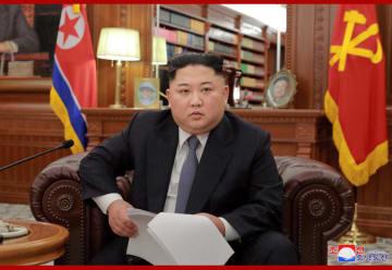 「南北協力の全面的な拡大を」北朝鮮、韓国に圧力