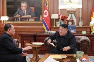 金正恩氏、2回目の朝米首脳会談へ準備指示
