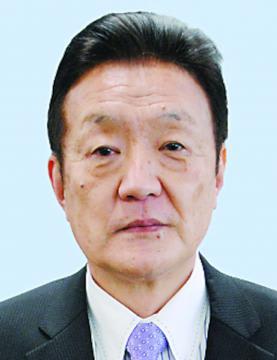 藤田幸久氏