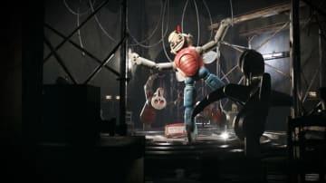 パラレルソ連FPS『Atomic Heart』10分のゲームプレイ映像!世界観、ビジュアルすべてが強烈