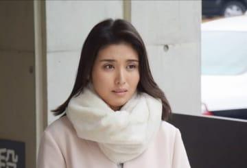 連続ドラマ「メゾン・ド・ポリス」の第3話場面写真 (C)TBS