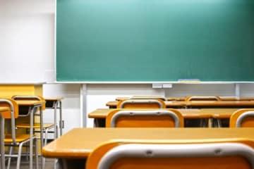 普通科の存在が中学の生徒指導で役立っている、という現状です