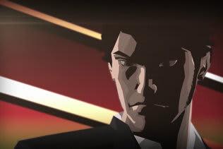 スイッチ『Travis Strikes Again: No More Heroes』「DAY7」パッチ配信開始─OPムービーには『killer7』の「ダン・スミス」が…!