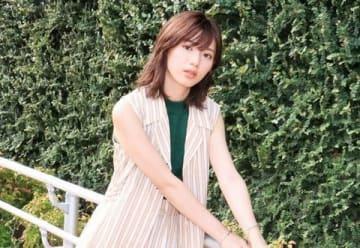 連続ドラマ「スキャンダル専門弁護士 QUEEN」の第3話にゲスト出演した女優の白石聖さん
