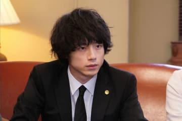 連続ドラマ「イノセンス 冤罪弁護士」第2話のシーン=日本テレビ提供