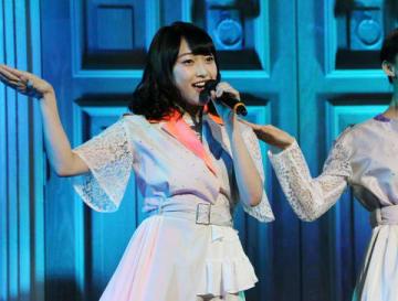 17枚目のシングル「Endless Notes」の発売記念イベントを開催した「i☆Ris」